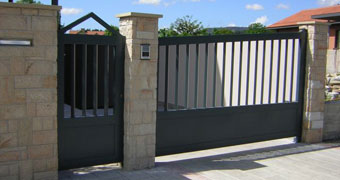 Swing Type Residential Doors